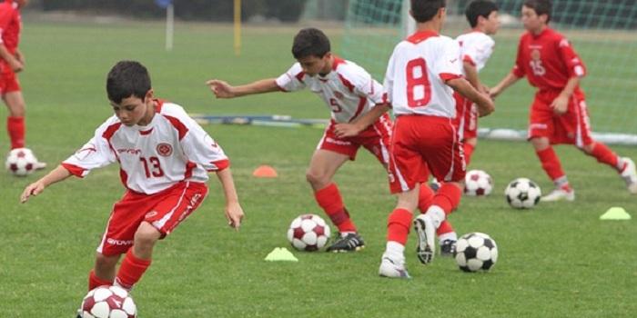 calcio: attività di base
